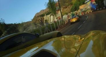Mercedes-AMG GT: guidarla sarà semplice nel nuovo videogioco DRIVECLUBTM su PlayStation®4