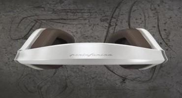 Sono disegnate da Pininfarina le prime cuffie Magnat LZR 980