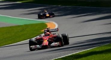 Ferrari, GP d'Italia: un weekend ancora da scrivere