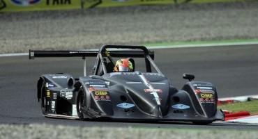 Campionato Italiano Prototipi, pole position a Jacopo Faccioni (Osella Scuderia NT)