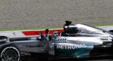 Formula 1 – Monza : Hamilton ritorna al successo, male le Ferrari