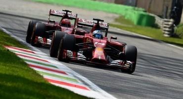 Formula 1 – GP d'Italia – In debito con Monza