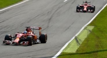 Formula 1 – Monza – Scuderia Ferrari, il punto sulla gara
