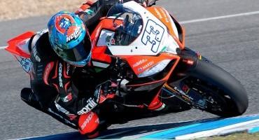 Mondiale SBK – Jerez – un Melandri strepitoso vince entrambe le gare
