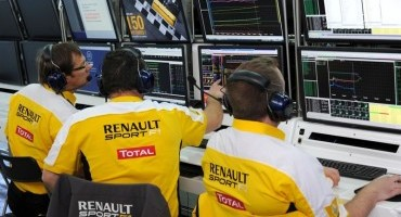 Formula 1 – Renault – Bilancio del Gran Premio d'Italia