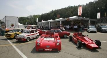 Due eventi per ricordare le vecchie glorie del gruppo Fiat Group Automobiles