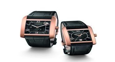Da Gucci la nuova collezione Handmaster Automatica Timepieces & Jewelry