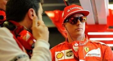 """Formula1 – GP d'Italia – Raikkonen: """"Sarà molto dura ma spero di sbagliarmi!"""""""