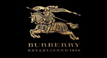Burberry apre il suo primo store a Edimburgo