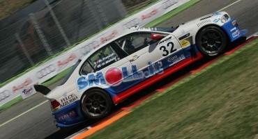 ACI Sport, CITE, Vallelunga, si aggiudicano Gara 1 Paolo Meloni e Max Tresoldi (BMW M3)