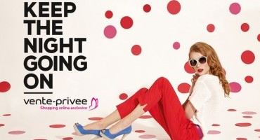 vente-privee: da Martedi 16 per la Vogue Fashion's Night Out a Milano