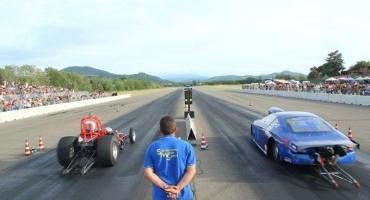 HILL RACE, pronto lo start della più spettacolare e adrenalinica gara di accelerazione