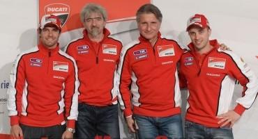 MooGP, Team Ducati, soddisfazione per il 4° posto di Dovizioso a Misano