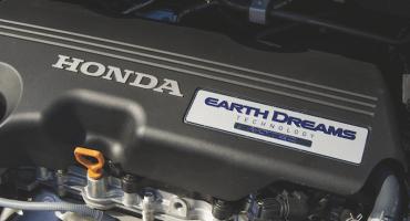 Honda: al Salone Mondiale dell'Automobile di Parigi i nuovi motori Earth Dreams Technology