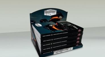 Harley-Davidson: il catalogo componenti e accessori originali 2015