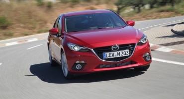 Mazda, grazie alla sua tecnologia è leader nelle vendite negli Stati Uniti