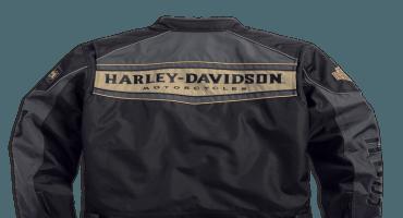 Harley-Davidson® Motorclotes®: la nuova collezione inverno 2014
