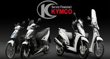 Kymco, promozioni prorogate fino al 18 Gennaio 2015