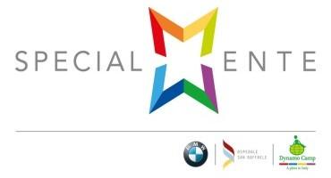 """""""SpecialMente"""", il progetto di BMW Group Italia"""
