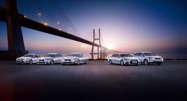 Toyota: vendite record per le ibride della Casa, superate le sette milioni di unità
