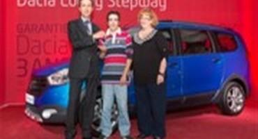 Dacia: dal 2004 sono ben 3 milioni le unità vendute!