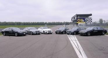 L'ibrido secondo Mercedes