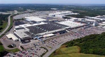 Volvo Cars: aumento della produzione nello stabilimento di Torslanda, 1300 i nuovi posti di lavoro
