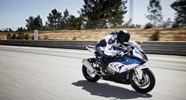 BMW Motorrad: vendite record nel terzo trimestre 2014