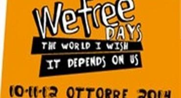Il Gruppo Renault e la Comunità di San Patrignano per la settima edizione dei WEFREE DAYS