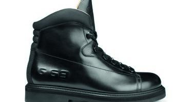 """Nuova collezione G 63 """"Santoni per AMG"""""""