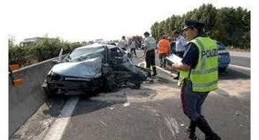 In calo il numero degli incidenti in autostrada