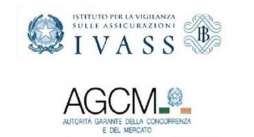 Assicurazioni, Ivass e Antitrust: intesa per la tutela dei consumatori