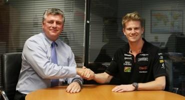 Formula1, anche nel 2015 Nico Hulkenberg guiderà una Sahara Force India