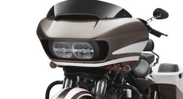 Harley-Davidson®, modello Road Glide®Special, componenti e accessori 2015
