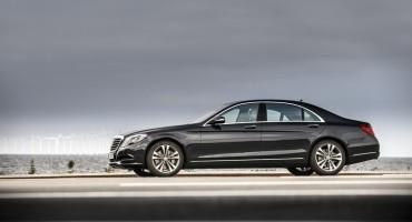 Mercedes-Benz Italia è partner dei Giovani Imprenditori di Confindustria