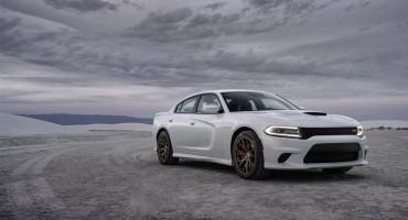 Dodge annuncia i prezzi per la nuova linea di modelli Charger 2015