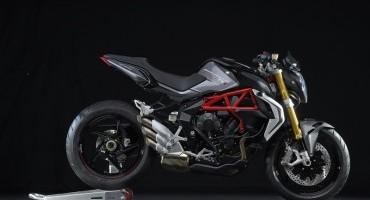 Pirelli DIABLO ROSSO™II, scelto da MV Agusta per le nuove Brutale 800 RR e Brutale Dragster 800 RR