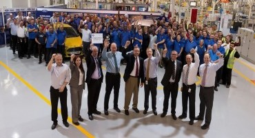 Ford produces 3 million diesel engines in Europe