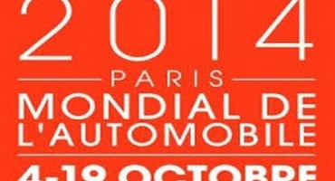 The 2014 Paris Motor Show: spectacular!