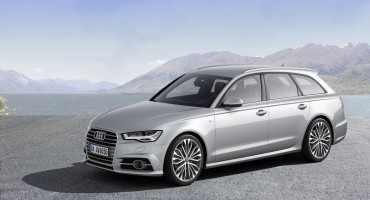 Audi rinnova la gamma A6, adesso è ancora più affascinante