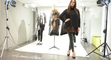 """Il Gruppo Miroglio presenta """"Curvitaly.com"""" ,il primo portale italiano dedicato alla moda curvy"""