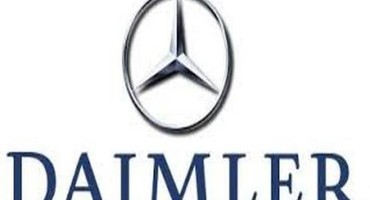 Daimler increased its revenues in the third quarter of 2014