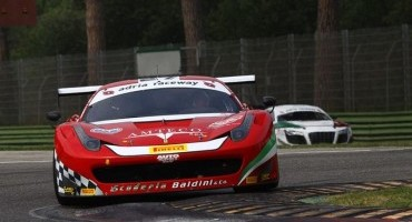 ACI Sport, Italiano GT, Team pronti per il gran finale a Monza