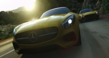 Mercedes: il sogno dell'automobile tra reale e virtuale