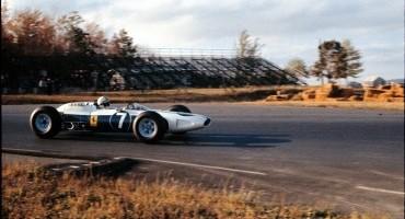 Scuderia Ferrari, è trascorso mezzo secolo dalla mitica impresa di Surtees