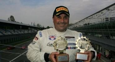 ACI Sport, Italiano GT Cup, a Omar Galbiati il titolo GT Cup ( Porsche 997)
