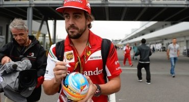 Formula1, GP del Giappone, sessione a due facce per la Scuderia Ferrari