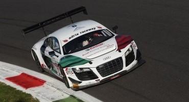 ACI Sport, Italiano GT, Monza: le dichiarazioni post gara di Mapelli-Schoeffler (Audi R8 LMS)MS)