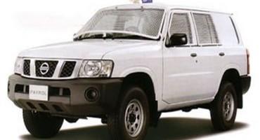 Nissan Motor Co. : fornirà una flotta di veicoli alla Liberia per fronteggiare l'emergenza Ebola
