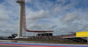 Scuderia Ferrari, il Circus della Formula 1 sbarca negli stati Uniti